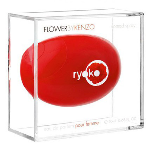 Kenzo Flower By Ryoko