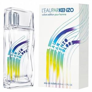 Kenzo L`Eau Par Colors Edition Pour Homme