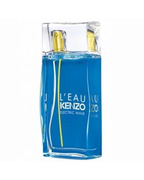 Kenzo L'Eau Par Electric Wave Pour Homme