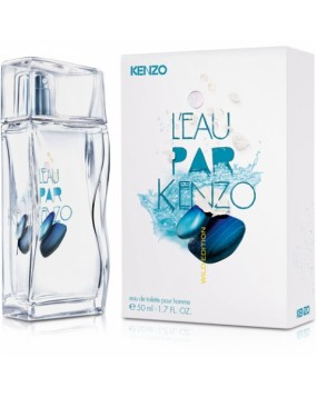Kenzo L'eau Par Wild Edition Pour Homme