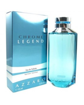 Loris Azzaro Chrome Legend