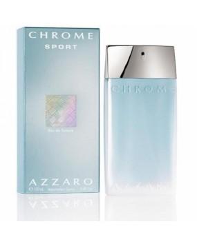 Loris Azzaro Chrome Sport