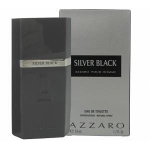 Loris Azzaro Silver Black
