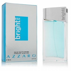 Loris Azzaro Vizit Bright For Men
