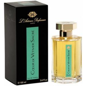 L'Artisan Parfumeur Coeur de Vetiver Sacre
