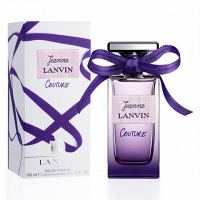 Lanvin Jeanne Couture