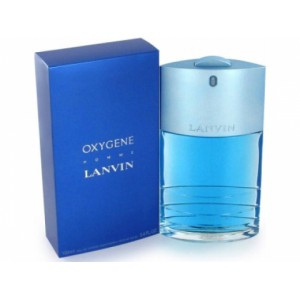 Lanvin Oxygene Homme