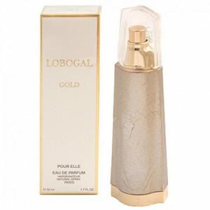 Lobogal Gold Pour Elle