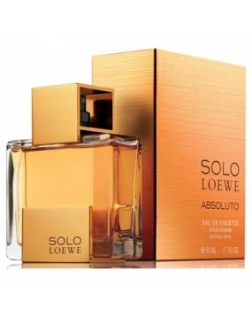 Loewe Solo Absoluto