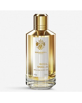 Mancera Royal Vanilla