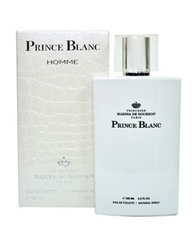Marina de Bourbon Prince Blanc Homme