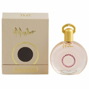Martine Micallef Royal Rose Aoud