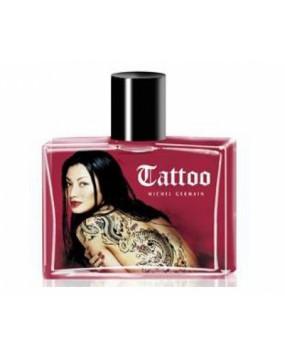 Michel Germain Tattoo for women