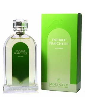 Molinard Double Fraicheur