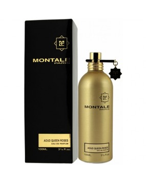 Montale Aoud Queen Roses