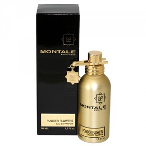 Montale Powder Flowers