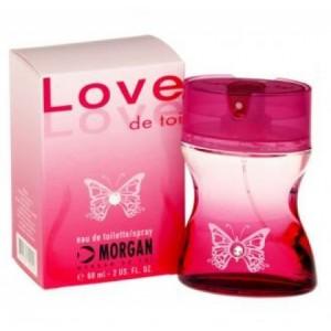 Morgan Love De Toi