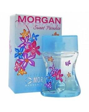 Morgan Sweet Paradise