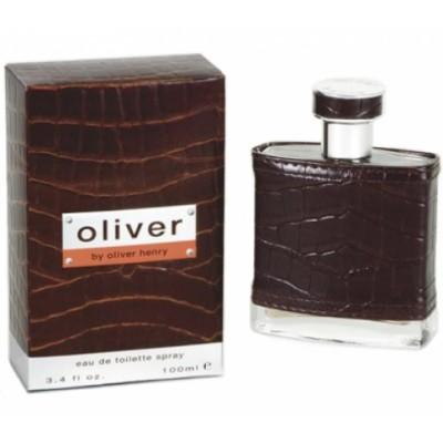 Oliver Henry Oliver
