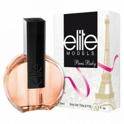 Parfums Elite Paris Baby