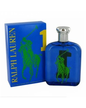 Ralph Lauren The Big Pony Collection 1