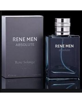 Rene Solange Absolute Men