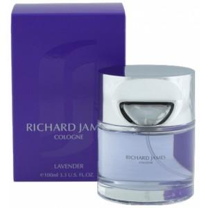 Richard James Lavender