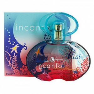 Salvatore Ferragamo Incanto Bliss