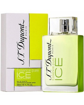 S.T. Dupont Essence Pure Ice Homme