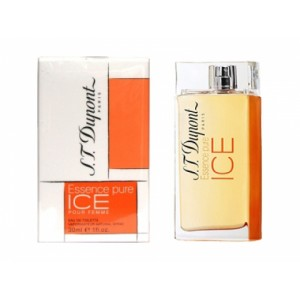 S.T.Dupont Essence Pure Ice Femme