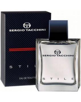 Sergio Tacchini Stile