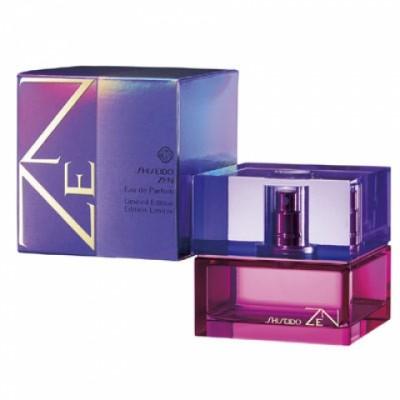 Shiseido Zen Limited edition
