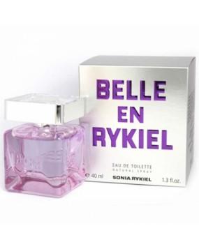 Sonia Rykiel Belle en Rykiel Eau de Toilette