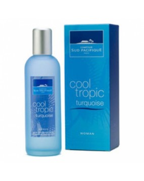 Comptoir Sud Pacifique Cool Tropic Turquoise