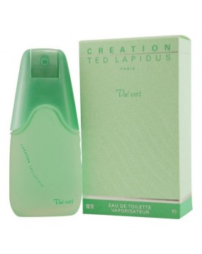 Ted Lapidus Creation The Vert