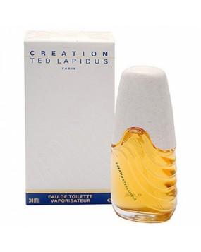 Ted Lapidus Creation Старый дизайн