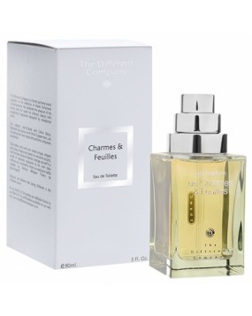 The Different Company Un Parfum de Charmes & Feuilles
