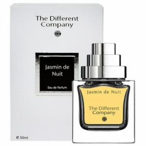 The Different Company Jasmin de Nuit