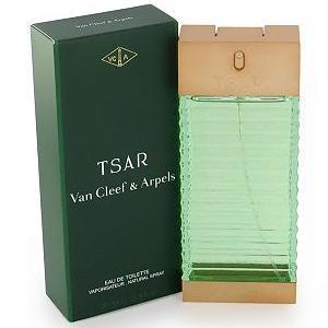 Van Cleef & Arpels Tsar