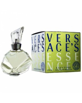 Versace Essence Exciting
