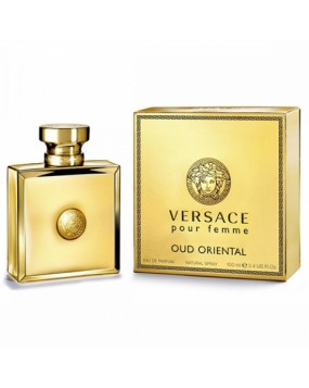 Versace Oud Oriental Pour Femme