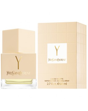 Yves Saint Laurent La Collection Y