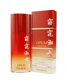 Yves Saint Laurent Opium Poesie de Chine