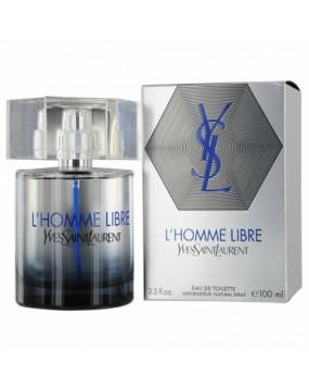 YSL L'Homme Libre