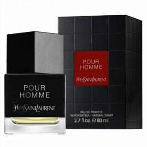 YSL La Collection Pour Homme