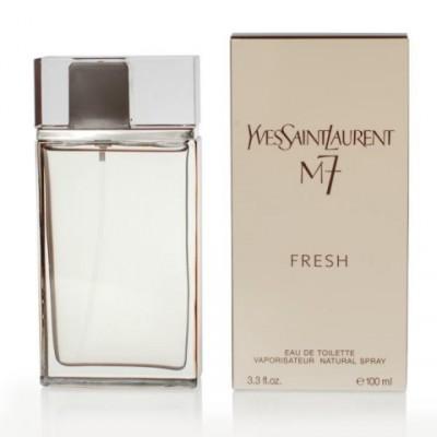YSL M7 Fresh