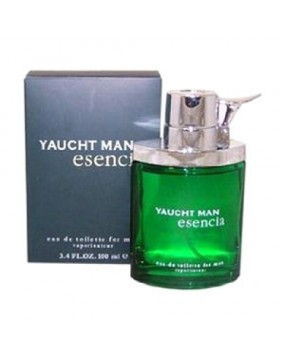 Yacht Man Esencia