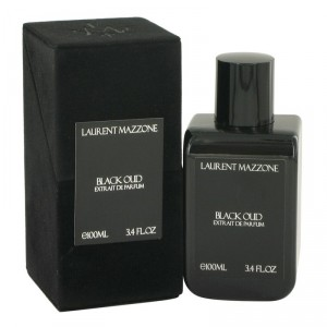 Laurent Mazzone Black Oud