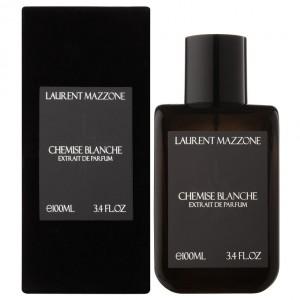 Laurent Mazzone Chemise Blanche
