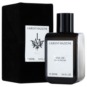 Laurent Mazzone Sine Die
